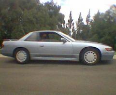 '91PS13SR20DET